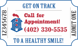 OMAHA pediatric dentists